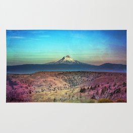 American Adventure - Nature Photography Rug