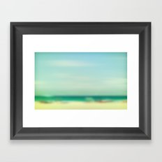 Juno Beach 2010 3 Framed Art Print