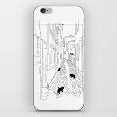 ARA iPhone & iPod Skin