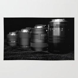 Four Lenses Rug