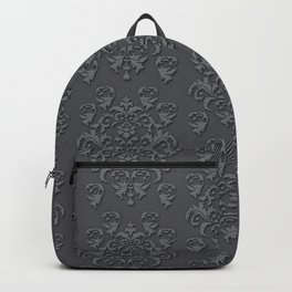 Victorian Pattern 4 Backpack