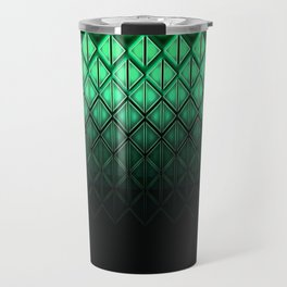 Future Scales Green Travel Mug