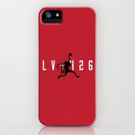 LV-426 iPhone Case