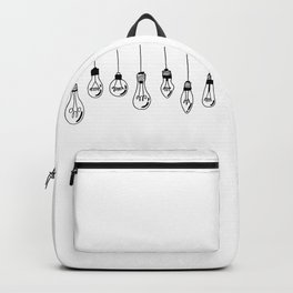 Always have a good idea Backpack
