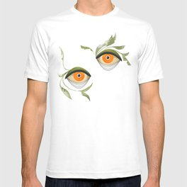 citrus in the bushes ~ T-shirt