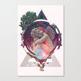 Bebeto Canvas Print