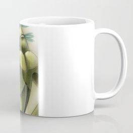 De los vuelos | Of flights { n°_ 001 } Coffee Mug