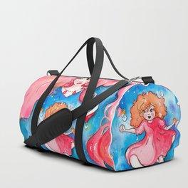 Ponyo Underwater Duffle Bag