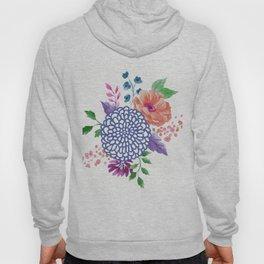 Blooming Hoody