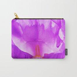 484 - Inside an Iris Carry-All Pouch