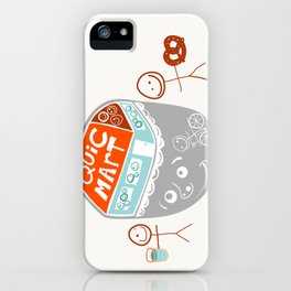 i are convenience iPhone Case