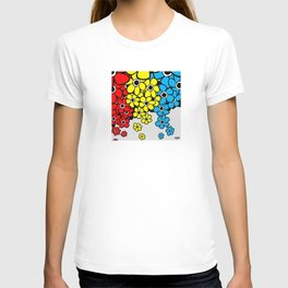 Primary Garden T-shirt