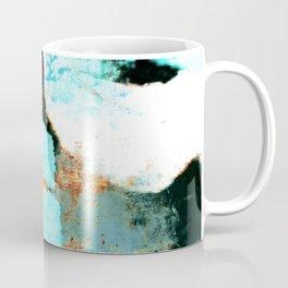Abstract 1000 Coffee Mug
