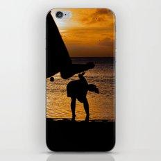 Ohh noo.....  iPhone & iPod Skin