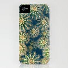Cactus Slim Case iPhone (4, 4s)