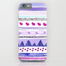 Pattern / Nr. 6 iPhone 6s Slim Case