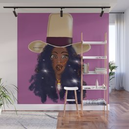 Baduizm State of Mind Wall Mural