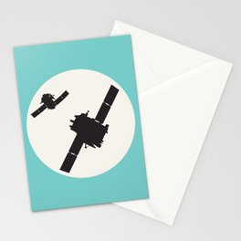 STEREO Stationery Cards