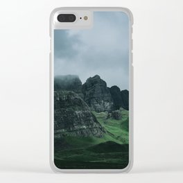 Storr Clear iPhone Case