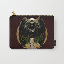 The Spirit of Creepmas Carry-All Pouch
