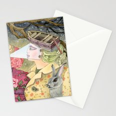 Imagination Stationery Cards