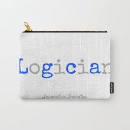 Logician Carry-All Pouch
