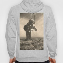 Underwater City Hoody