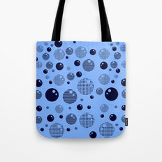 Bubblemagic Tote Bag
