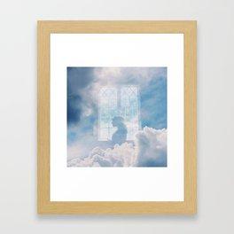 Celeste1 Framed Art Print