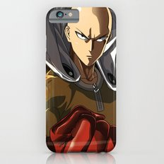 One Punch Man II Slim Case iPhone 6s