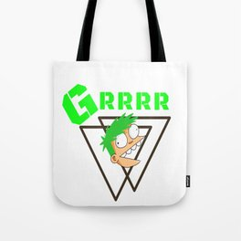 Just some weird stuff Tote Bag