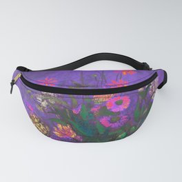 Tribute to summer Fanny Pack