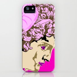 Perseus iPhone Case