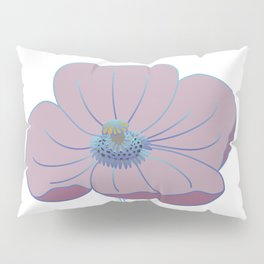 The Poppy Pillow Sham