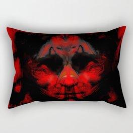 Antichrist Rectangular Pillow