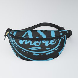 Environment Fanny Pack