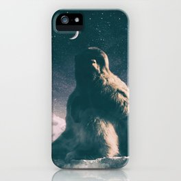 AN INFINITE JOURNEY iPhone Case