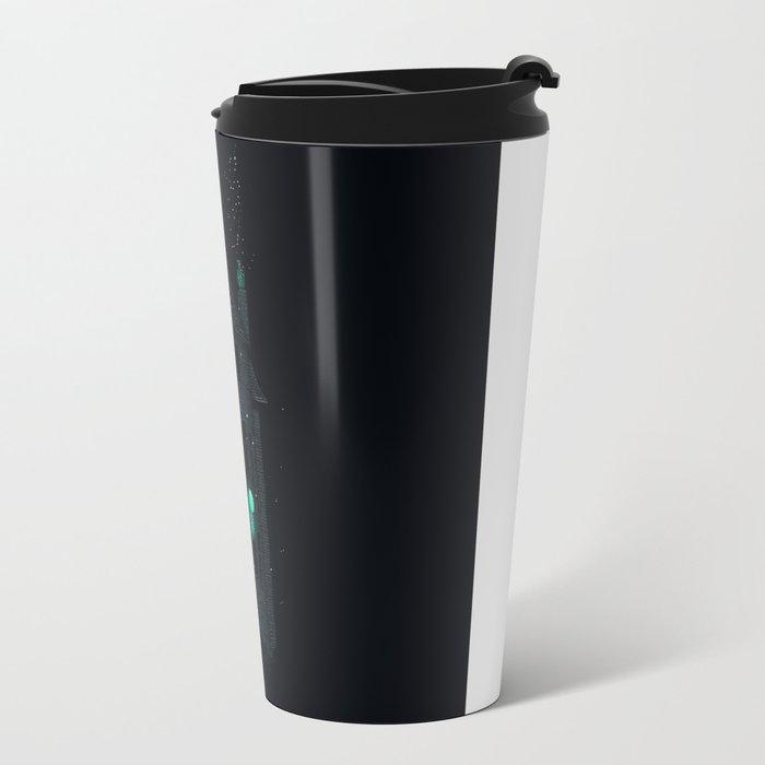 A New Home Travel Mug