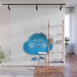 Bluey Wall Mural
