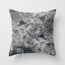 Real SoapStone Throw Pillow
