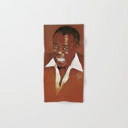 Louis Armstrong Hand & Bath Towel