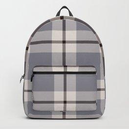 big light weave monochrome Backpack