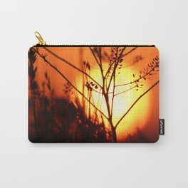 Goodnight Sun Carry-All Pouch