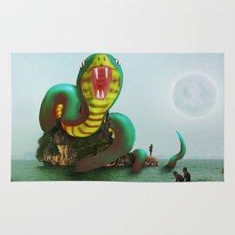 Halong Naga Rug