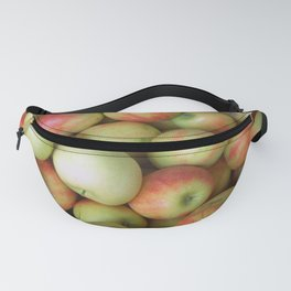 Jonagold Apples Fanny Pack
