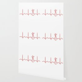 Botanist Heartbeat Wallpaper