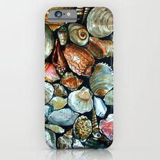 Sea shells  Slim Case iPhone 6s