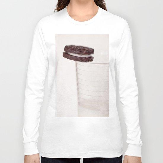 Balanced Diet Long Sleeve T-shirt