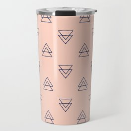 Triangle Union Travel Mug