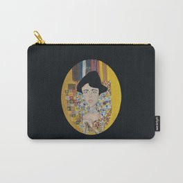 Adele Bloch-Bauer I Carry-All Pouch